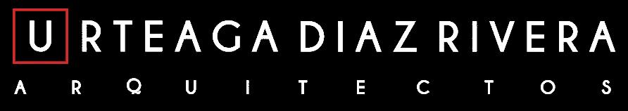 Urteaga Arquitectos - Logo